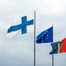 Poimintoja saamelaisten kansallispäiväviikolta 2020