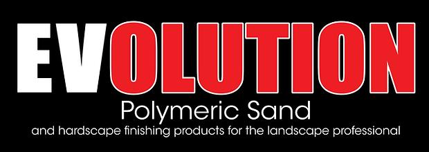 Evolution Polymeric Sand