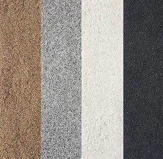 Evolution Polymeric Sand Urban White