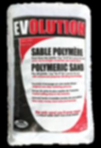Evolution Polymeric Sand Bag