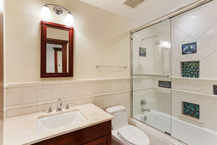 Bedroom #2 Bathroom