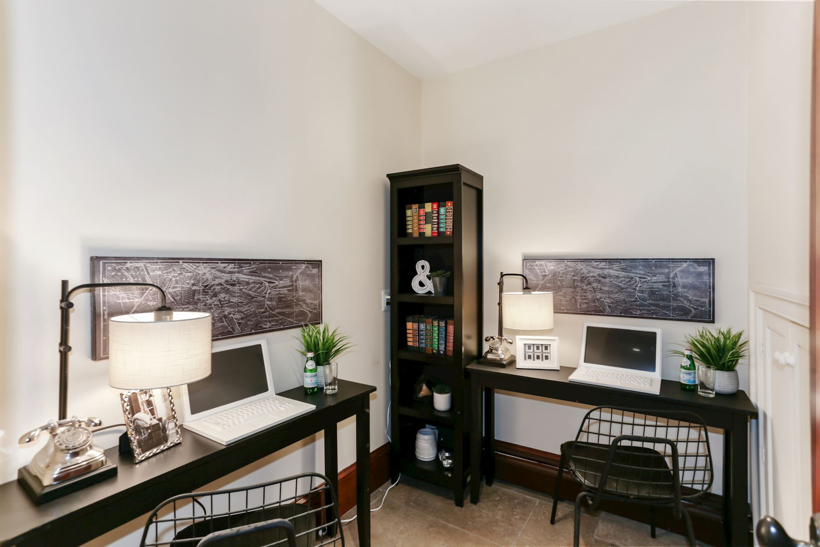 Reading Nook or Pantry