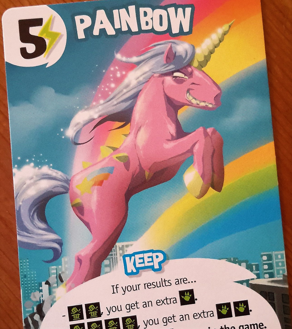 Middle Grade books: Badass Unicorns