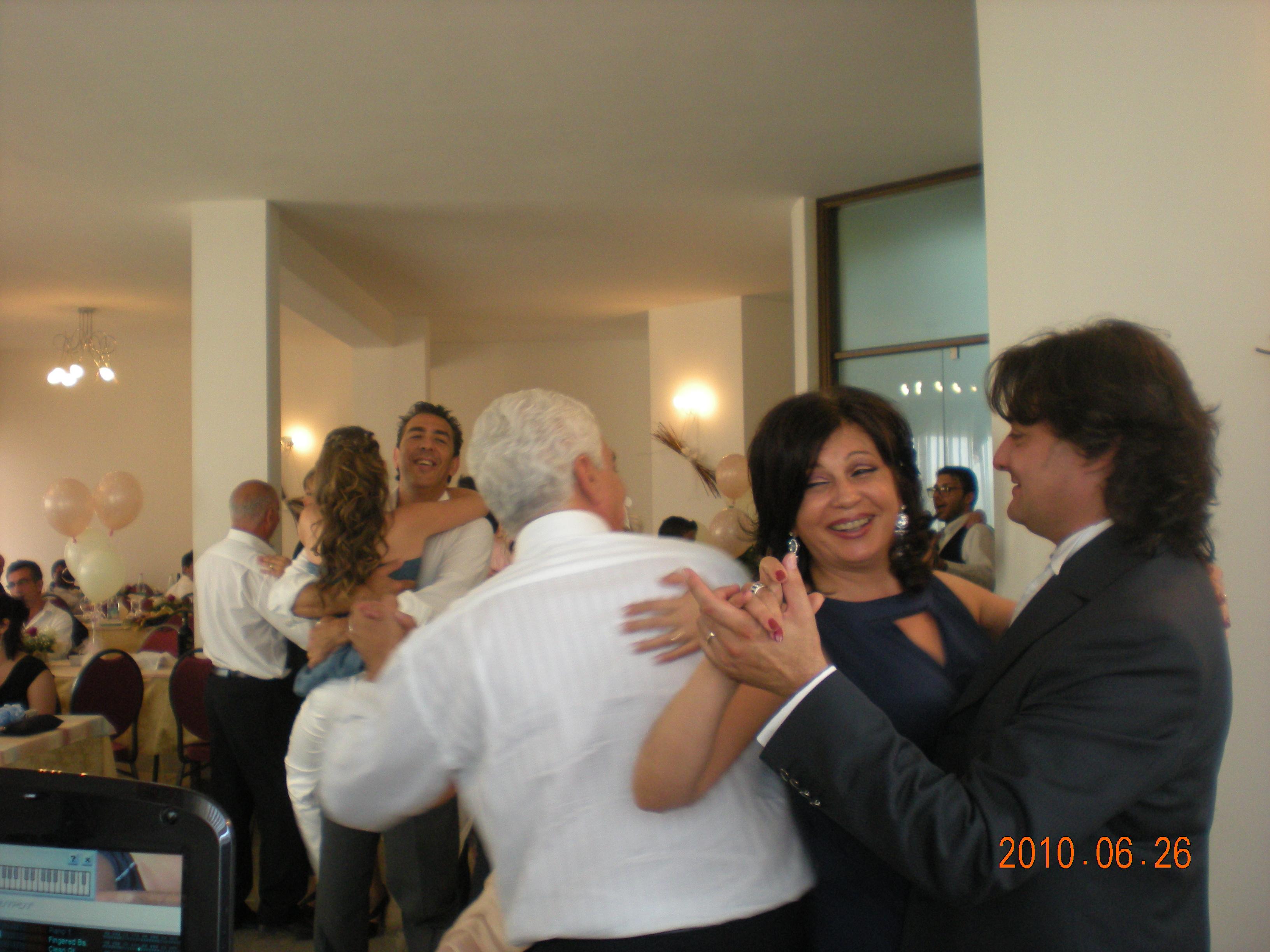 Francesco e Rosanna - 26.06.2010 - 014.JPG