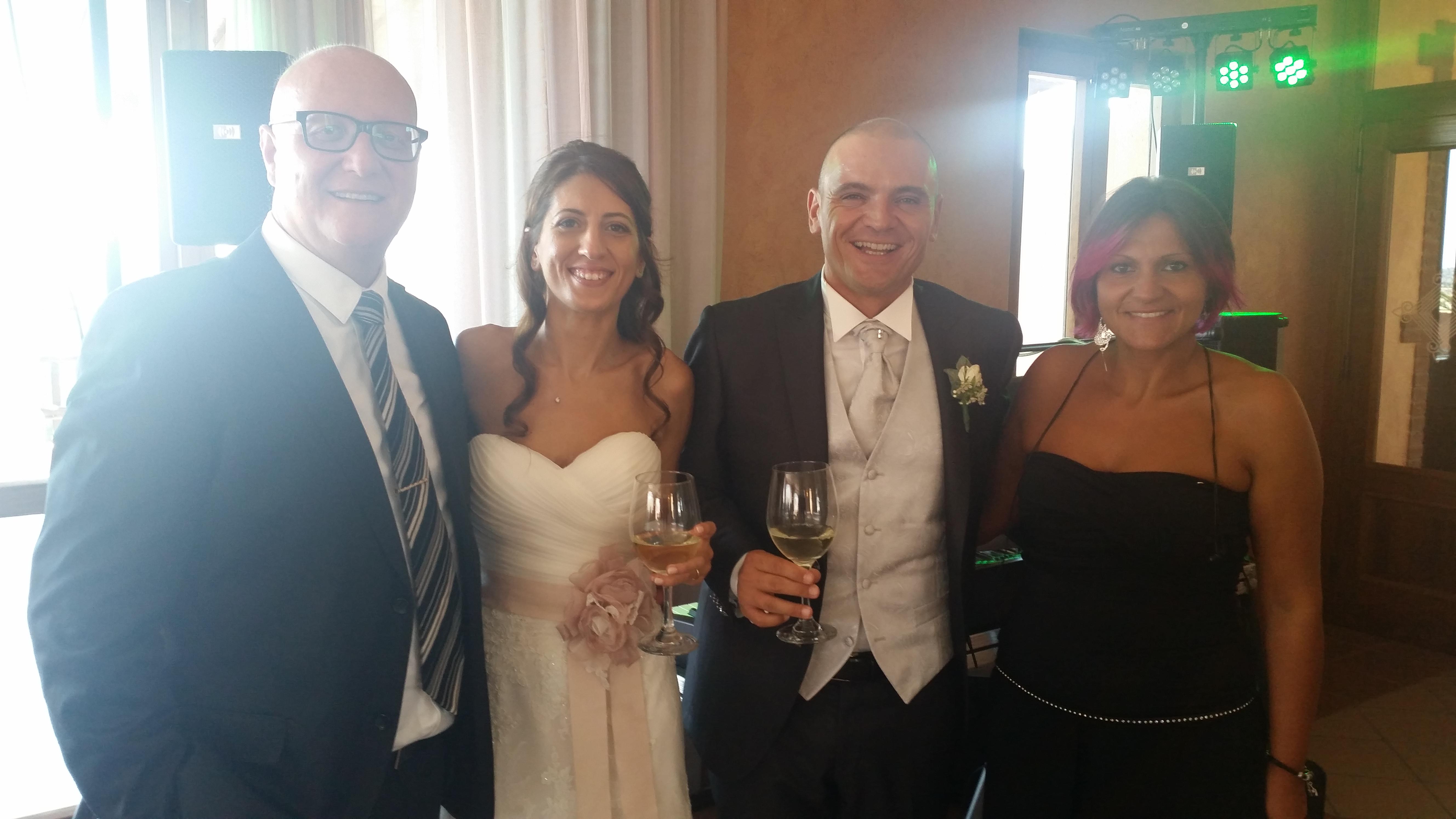 Umberto e Francesca