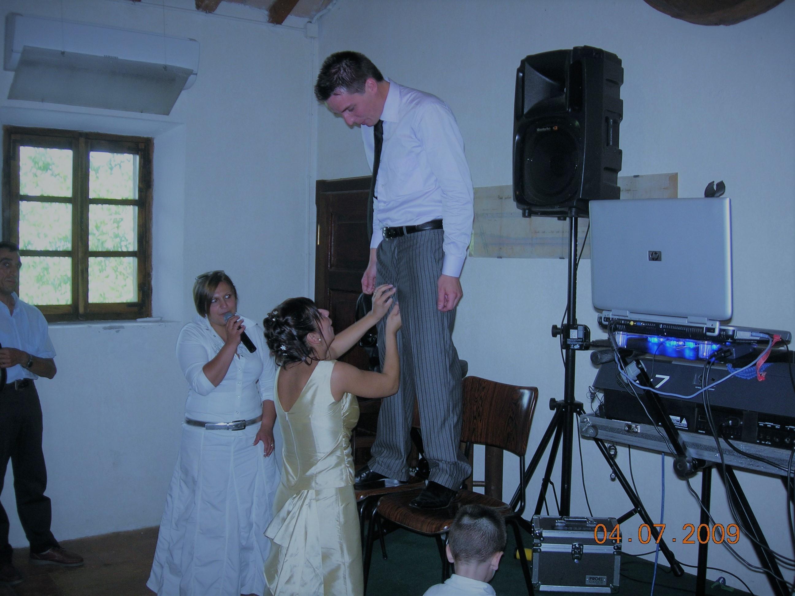 Oscar e Emanuela 04.07.2009 - 085.JPG