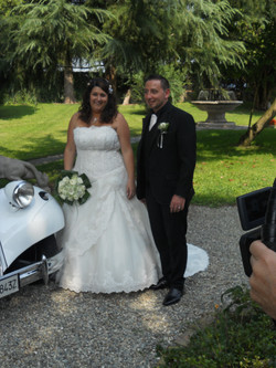 Simone e Mary - 09/09/2012