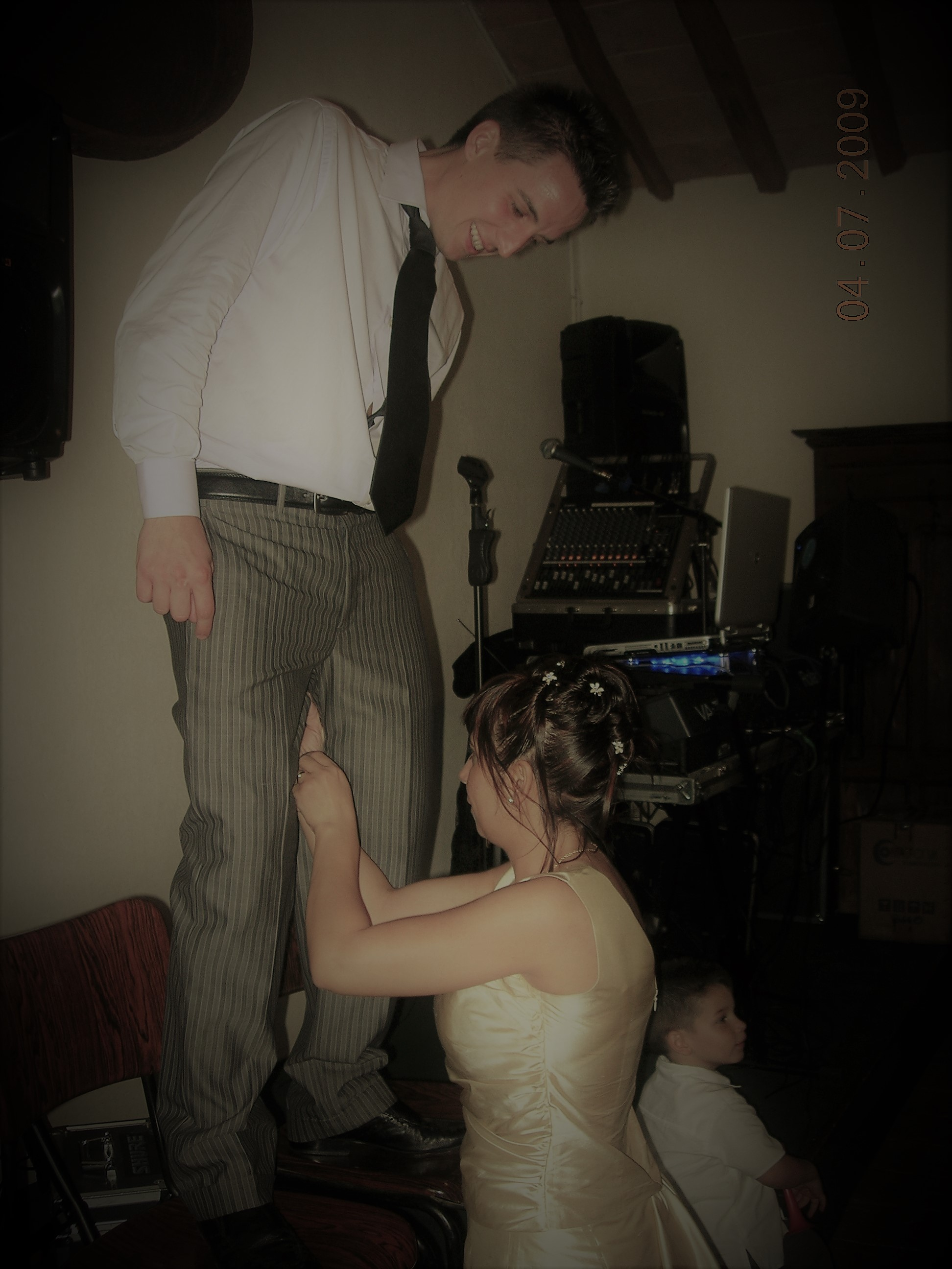 Oscar e Emanuela 04.07.2009 - 086.JPG