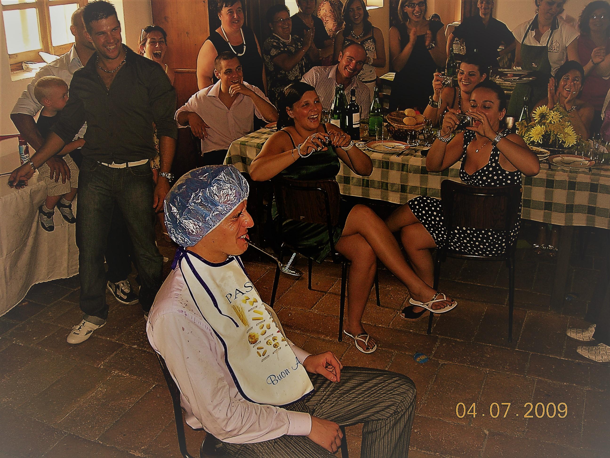 Oscar e Emanuela 04.07.2009 - 088.JPG
