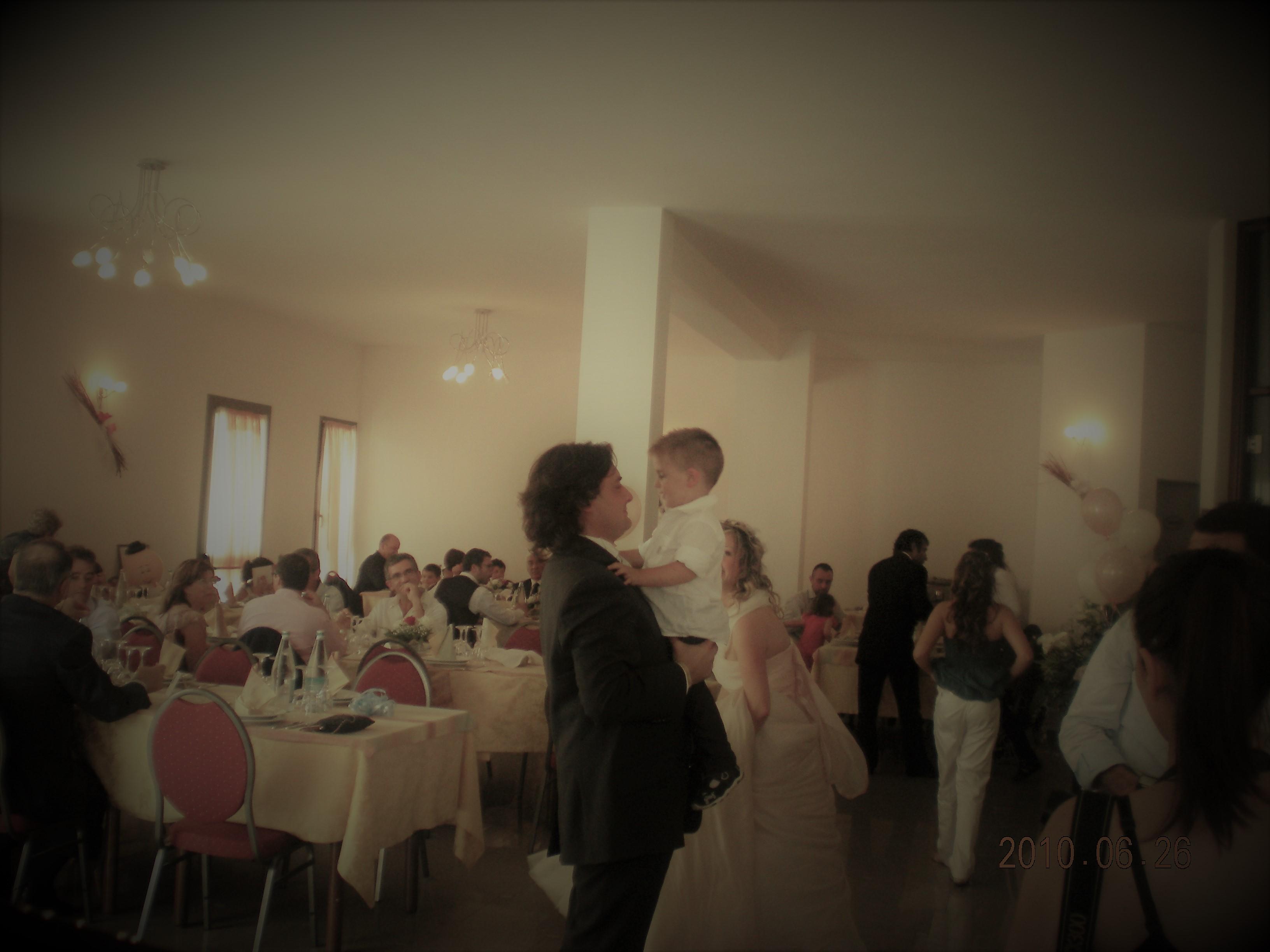 Francesco e Rosanna - 26.06.2010 - 007.JPG