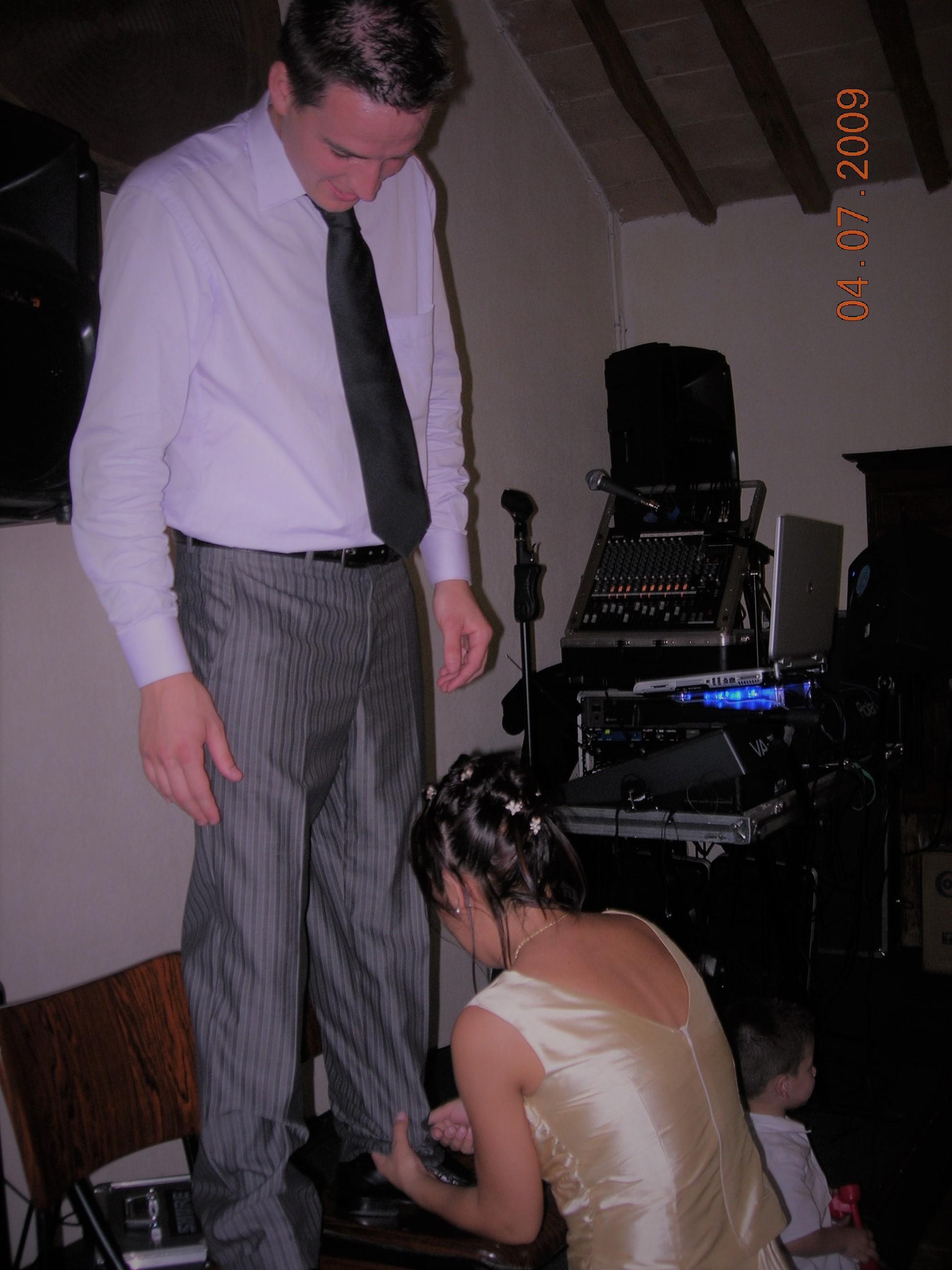 Oscar e Emanuela 04.07.2009 - 087.JPG