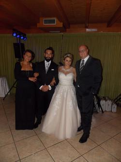 Gaetano e Giulia - 13/09/2015