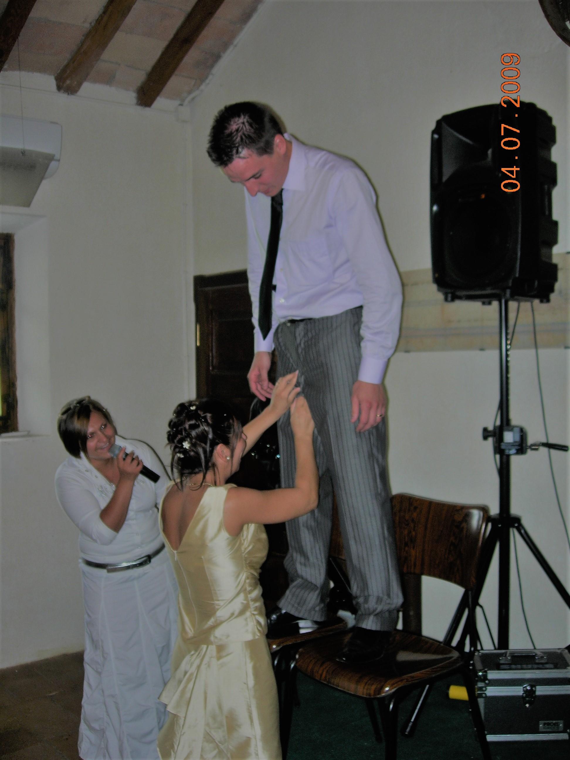 Oscar e Emanuela 04.07.2009 - 083.JPG