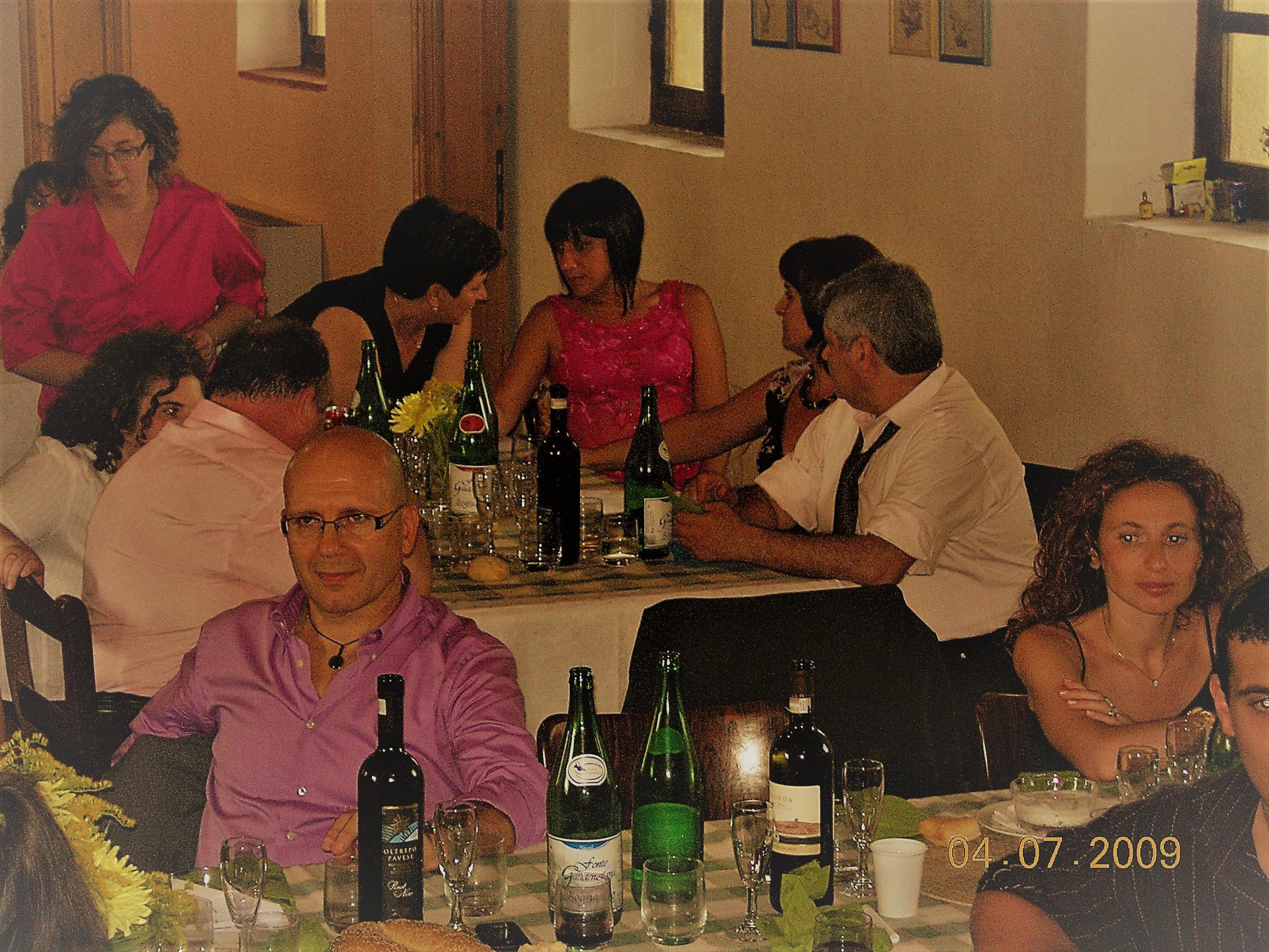 Oscar e Emanuela 04.07.2009 - 103.JPG