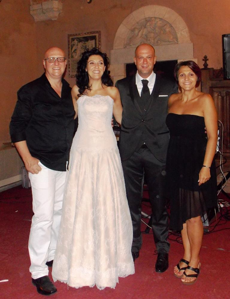 Maurizio e Sara - 18/07/2015