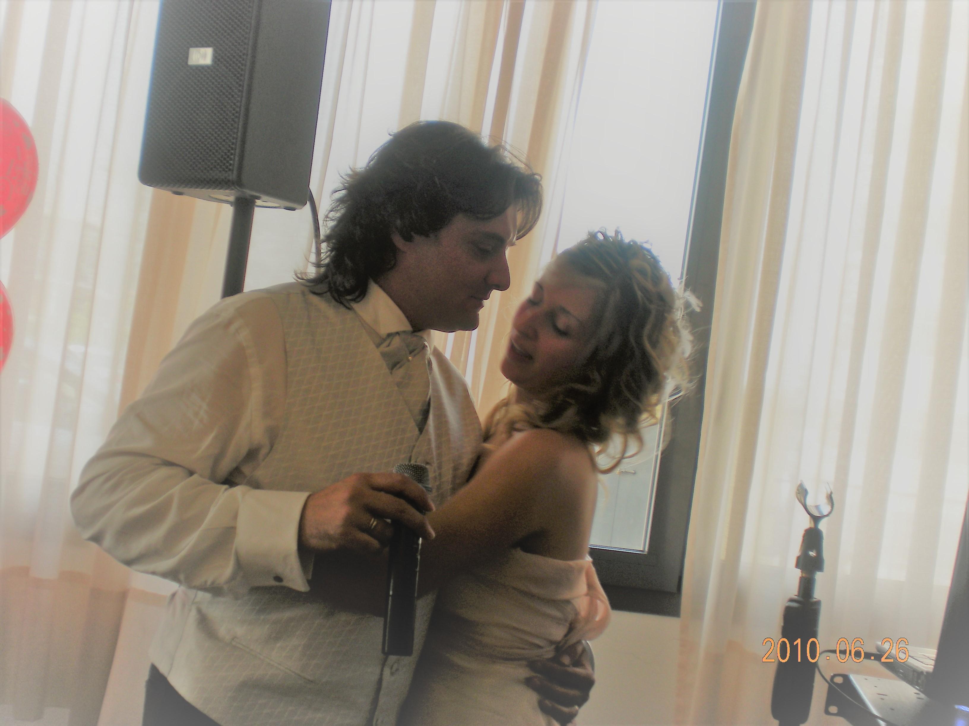 Francesco e Rosanna - 26.06.2010 - 036.JPG