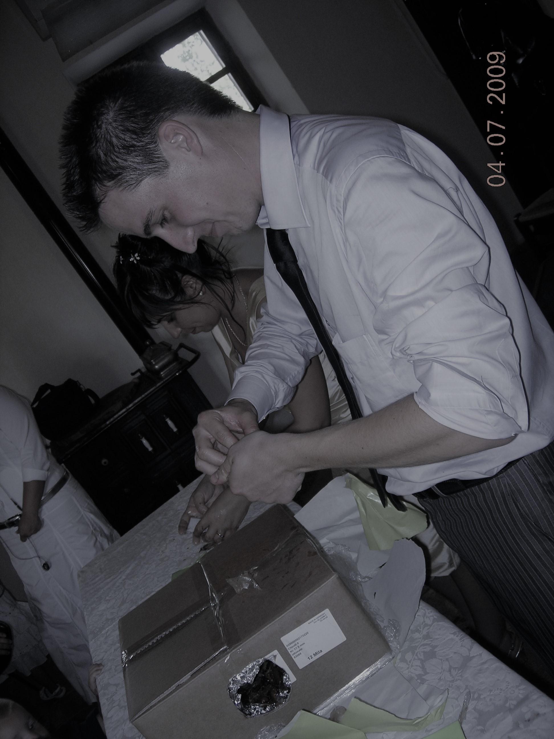 Oscar e Emanuela 04.07.2009 - 110.JPG