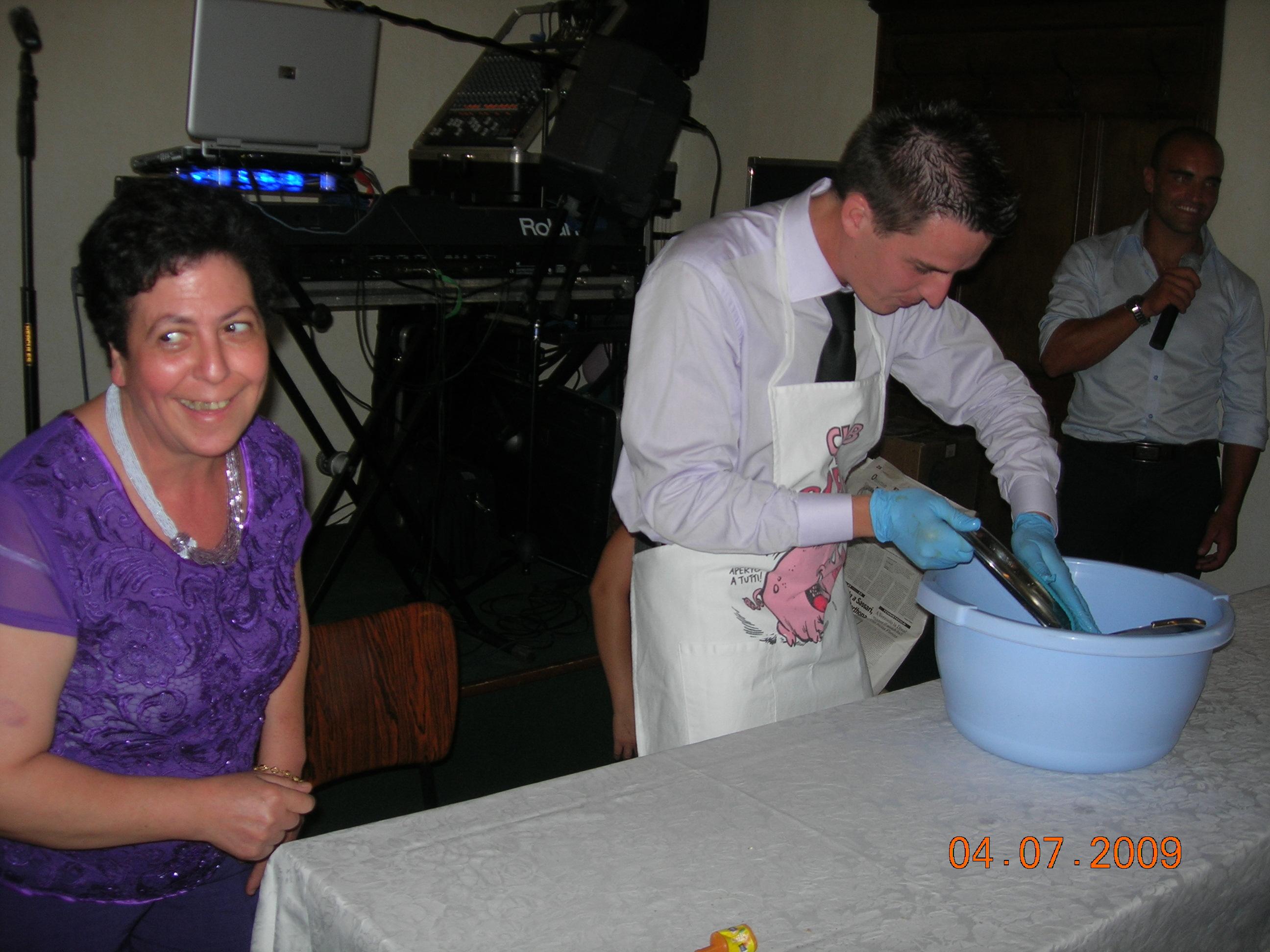 Oscar e Emanuela 04.07.2009 - 112.JPG