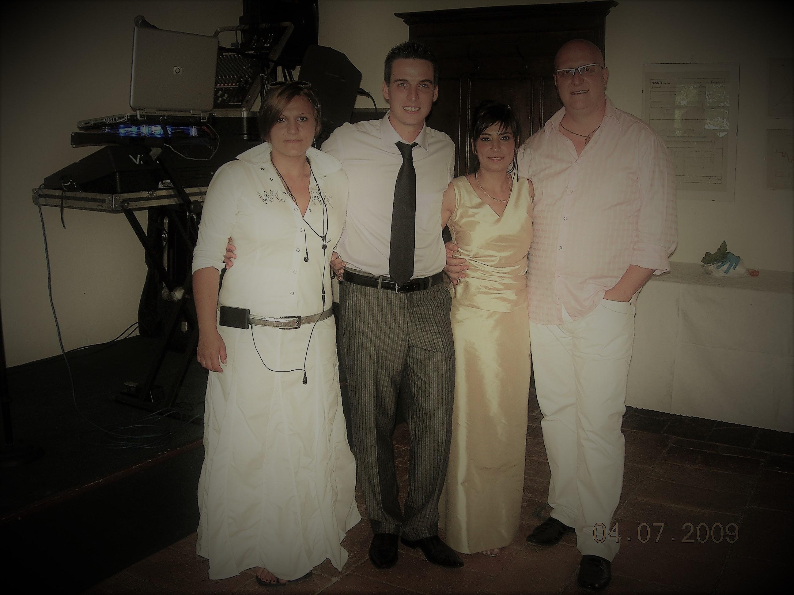 Oscar e Emanuela 04.07.2009 - 115.JPG