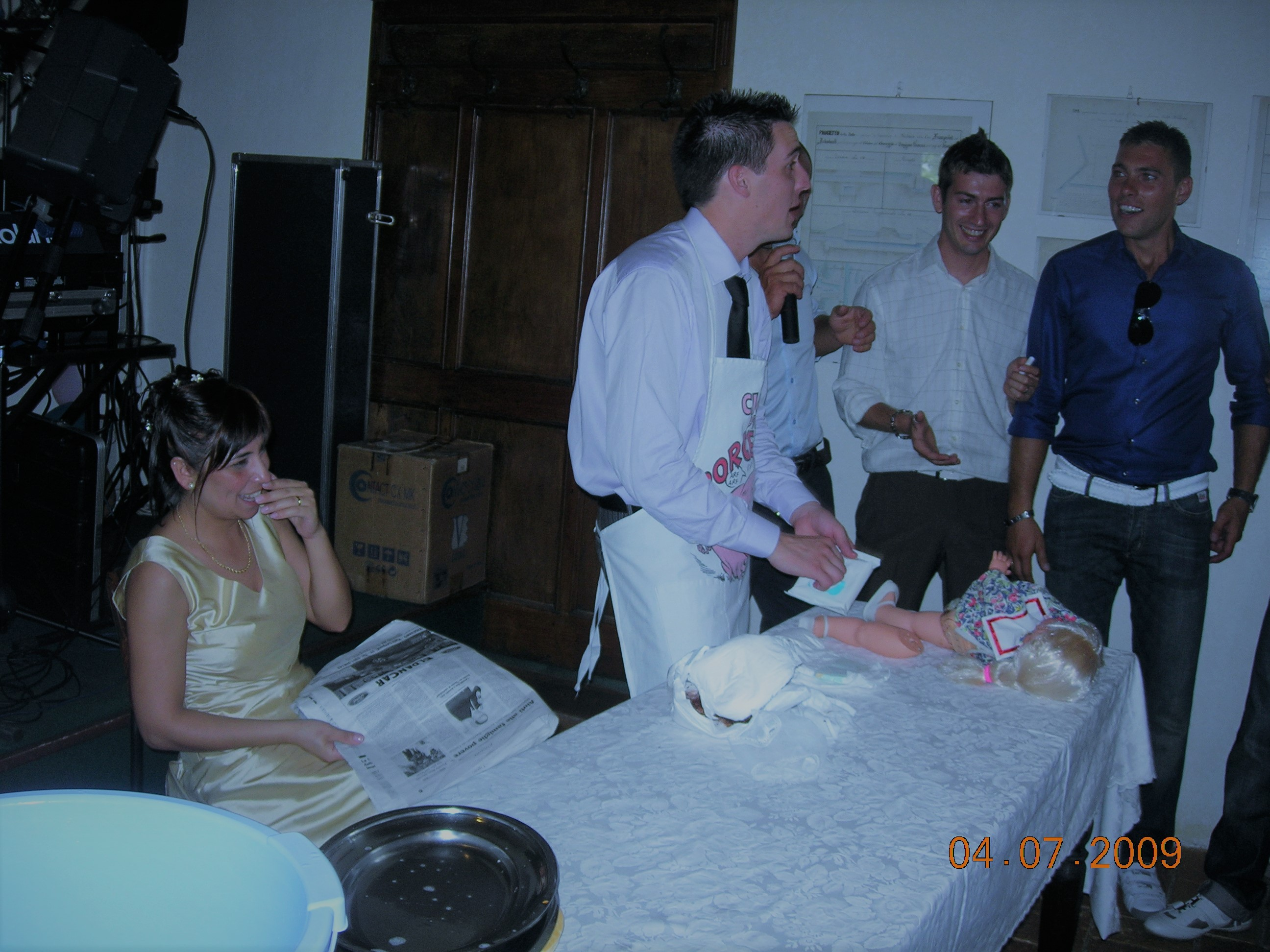 Oscar e Emanuela 04.07.2009 - 048.JPG