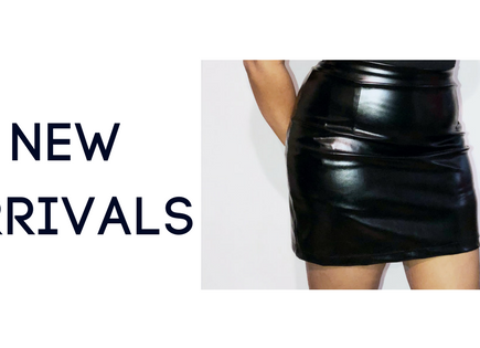 New Arrivals | Mini Skirts