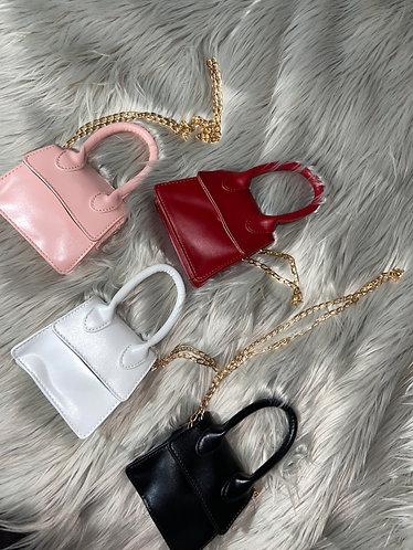 Monaco Mini Bags