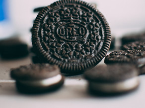 Oreos and stories