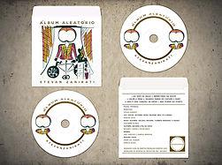 Álbum Aleatório