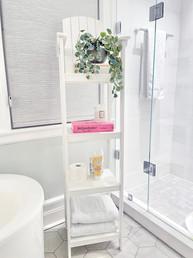 Bathroom - Shelf