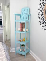 Bedroom - Shelf