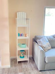 Foyer - Shelf