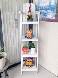 Holiday - Shelf