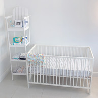 Baby Shower - Shelf