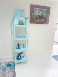 Hallway - Shelf