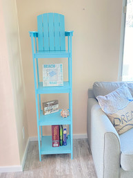 Study - Shelf
