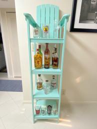 Bar - Shelf