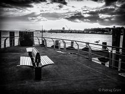 Devonport Pier