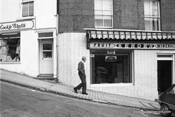 1988 Hill Walker