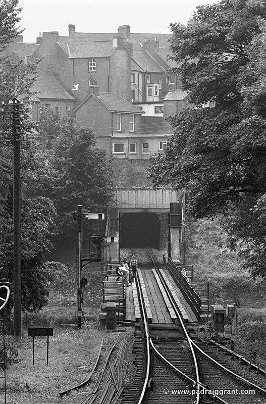 1988 Railway Fishing
