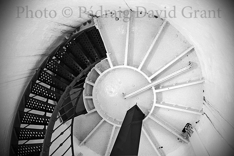 Lighthouse Stairs (1)