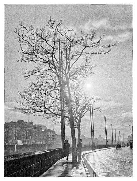 Eden Quay, Dublin, Ireland