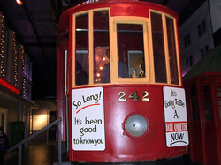 Tram One