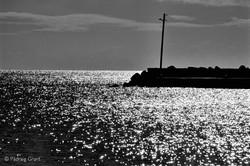 Cahore Pier