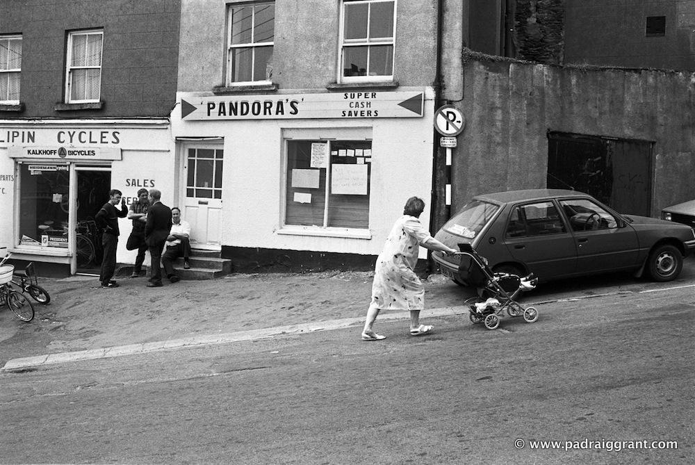 1988 Pandora's