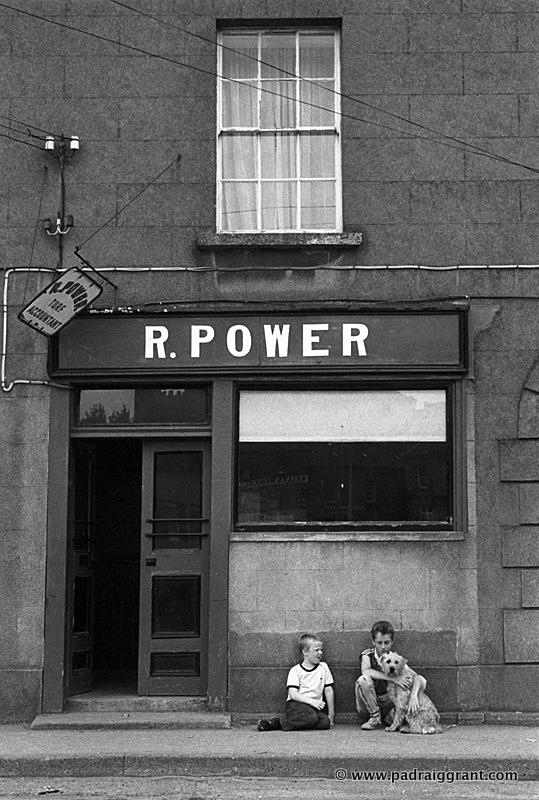 1988 R. Power