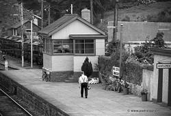 1988 Railway Station
