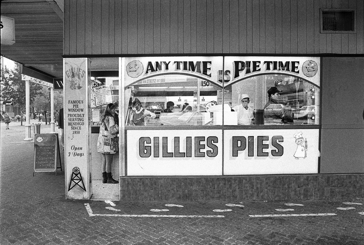 Gillies Pies