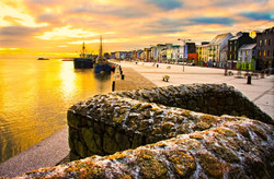 Wexford Quayside