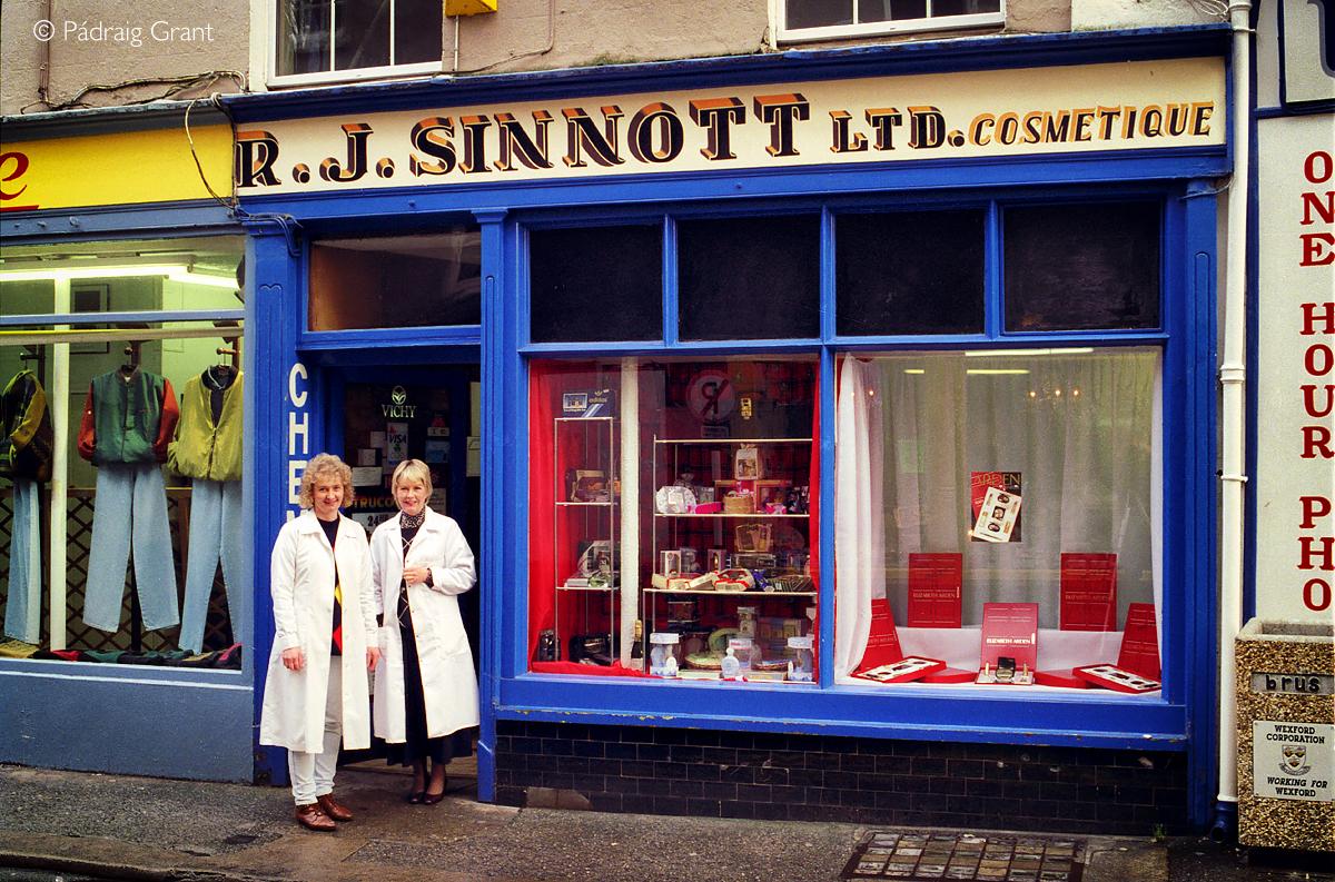 Sinnott's