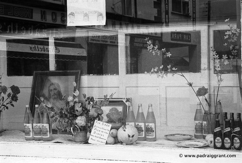 1988 Window